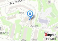 Компания «Elmaks.ru» на карте