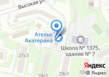 Компания «РадиоСтэп» на карте