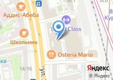 Компания «Avenue» на карте