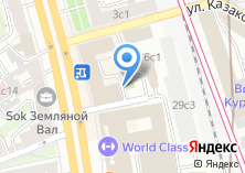 Компания «СтройИнжинирингГрупп» на карте