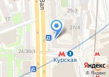 Компания «БазисГолд» на карте