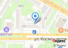 Компания «Vag-Тuning» на карте