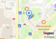 Компания «Про-Сервис» на карте