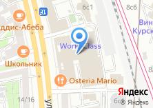 Компания «ВнутриСнаружи» на карте