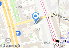 Компания «VASPURart» на карте