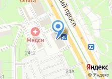 Компания «Ателье на Пролетарском» на карте