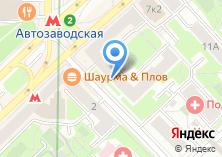 Компания «ВидеоОхотник» на карте