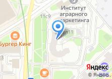 Компания «Смцен магазин одежды» на карте