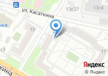 Компания «ELNINO-SHOP.RU» на карте