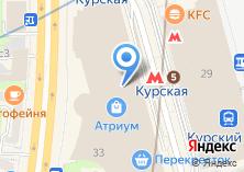 Компания «Следопыт» на карте