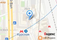 Компания «СТЭНЛИ» на карте