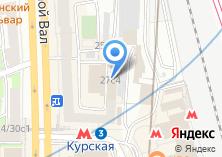 Компания «УрбанСмайл» на карте