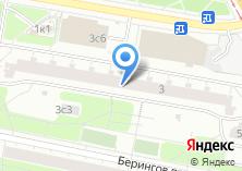 Компания «Федарики - зоомагазин» на карте