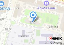 Компания «Шифоньерка» на карте