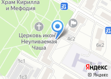 Компания «Старт» на карте