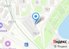 Компания «Лобановский» на карте