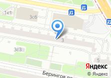 Компания «Дис-Строй» на карте