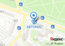 Компания «На Сокольническом» на карте