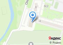 Компания «Олонецкий» на карте