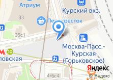 Компания «Fotoks» на карте