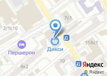 Компания «Фотосалон на Верхней Красносельской» на карте