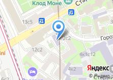 Компания «Beckhoff IT-компания» на карте
