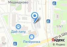 Компания «Грекова-1» на карте