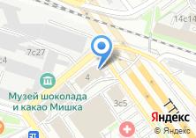 Компания «Строящееся административное здание по ул. Лобачика» на карте
