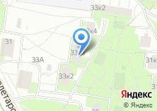 Компания «ЕИРЦ района Царицыно» на карте