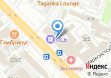 Компания «СТРОЙ-ДОК» на карте