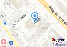 Компания «Фортуна Диалог» на карте