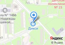 Компания «Закажи-Онлайн» на карте
