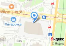 Компания «Автостоянка на проспекте Андропова» на карте