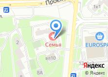 Компания «Мастерская по ремонту одежды на Элеваторной» на карте