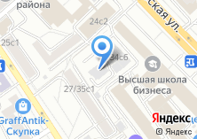 Компания «АСМАП» на карте