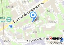Компания «Правда.Ру» на карте