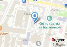 Компания «ExpertMedia» на карте