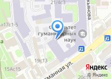 Компания «АТМОС Медикаль» на карте