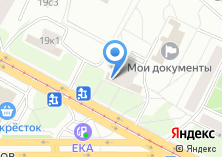 Компания «Адвокатский кабинет Злобин А.В.» на карте