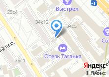 Компания «ГРУППА КОМПАНИЙ BICO (BICOTENDER)» на карте