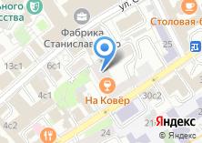 Компания «NEBOlifeштуки» на карте