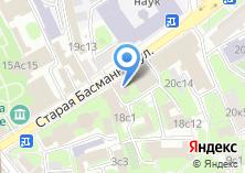 Компания «Ispolcom» на карте
