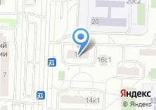 Компания «Строящийся жилой дом по ул. Грекова» на карте