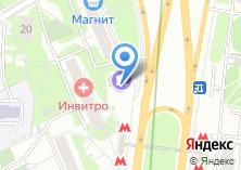 Компания «Такао» на карте