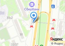 Компания «Станция Коломенская» на карте