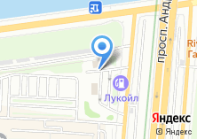 Компания «На Андропова» на карте