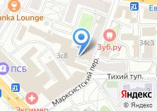 Компания «Адвокат Емельянов Алексей Юрьевич» на карте