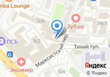 Компания «Центр профессиональной юридической поддержки Галины Шершаковой и Ирины Ждановой» на карте