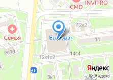 Компания «Портал 2.0» на карте