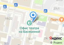 Компания «Octagram» на карте